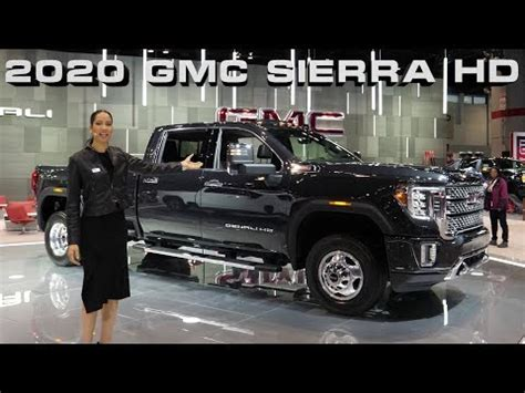 2020 gmc backup 2020 gmc 2500hd read owner and expert reviews