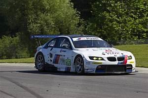 ALMS 2011: BMW ... Alms