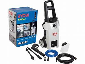 Ryobi Pressure Washer 1600 Manual