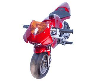 Gazgas Raptor 125 Pro Series Picture by Www Trotti Destock Destockage Poket Bike Scooters