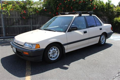 Honda Civic 89