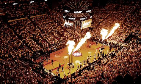 miami heat home schedule   seating chart