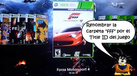 """Administrador tengo un juego blog 2019 también recopila imágenes relacionadas con juegos de carros para xbox 360 para 2 jugadores se detalla a continuación. """"Instalación"""" Juegos de 2 o Mas DVD y DLC """"Xbox 360 RGH"""" - YouTube"""