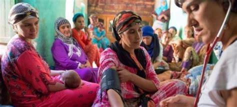 accouchement si鑒e dans le maroc rural la douloureuse expérience de l 39 accouchement