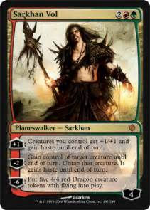 magic the gathering planeswalker rules wizards of the coast