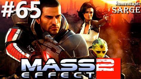 Zagrajmy W Mass Effect 2 [60 Fps] Odc. 65