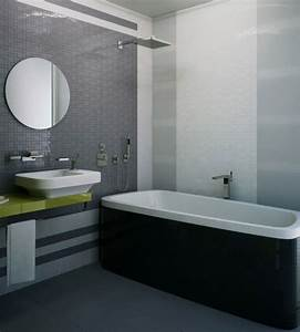 gray black and white bathroom images decor ideasdecor ideas With black white and grey bathroom ideas