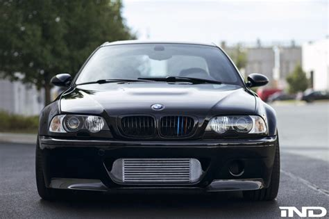 Build A Bmw by Pristine Supercharged Bmw E46 M3 Build By Ind