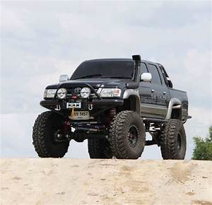 Toyota hilux, Toyota and 4x4 on Pinterest