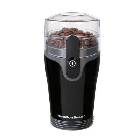 Best value entry level home espresso machine and grinder combo. Hamilton Beach Fresh Grind Coffee Grinder 80335R | The Home Depot Canada