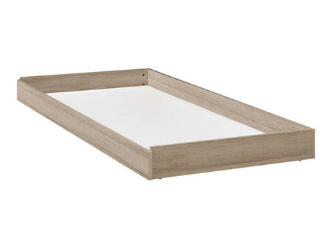 Lit Tiroir Conforama tiroir lit 90x190 cm montana vente de tiroir de lit