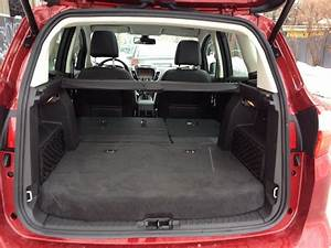Ford Escape Coffre : capacite coffre ford focus sw ~ Melissatoandfro.com Idées de Décoration