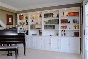 Custom Cabinets Bookcases Built Ins Bookshelves