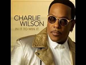 Charlie Wilson ft. Pitbull - good time 2017 offical audio - YouTube