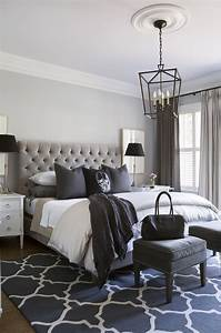 Grey, Bedroom, Ideas, For, Small, Rooms, 2021