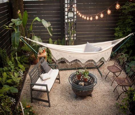 cómo decorar patios arph decoración muebles hogar