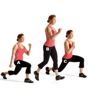 comment faire du sport a la maison 5 exercices de sport 224 faire chez soi pour tonifier corpsla route de la forme le qui