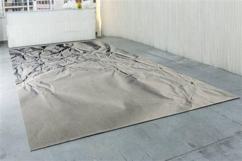 tapis trompe l oeil mina tapis sur mesure