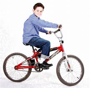 What Size Bike Do I Need For My Child