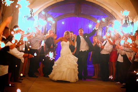 36 Radiant Wedding Sparklers Bride Envy