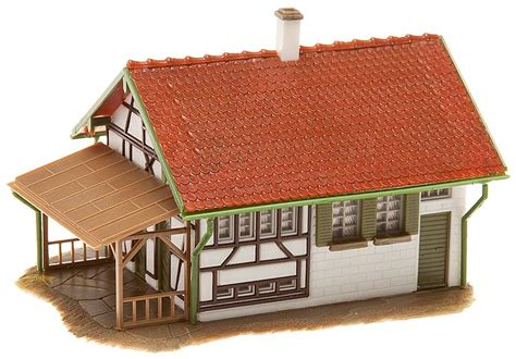 Faller 130277  Halftimbered chalet