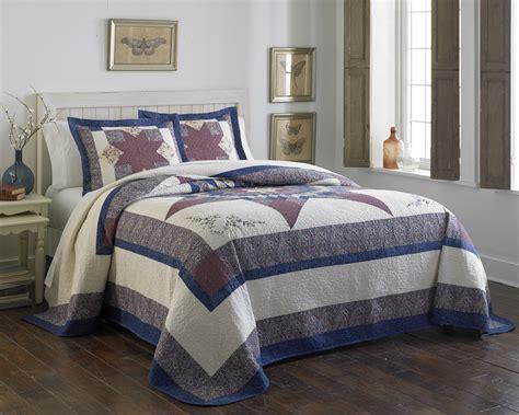 Cannon Cotton Pattern Bedding