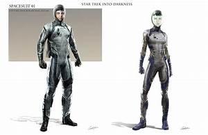 Future Space Suit Concept - Pics about space
