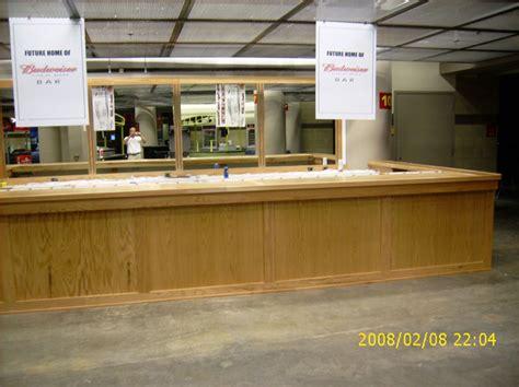 Bud Bar Wells Fargo Arena