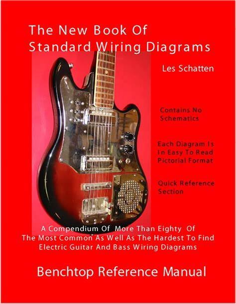 archtop wiring diagram circuit diagram maker