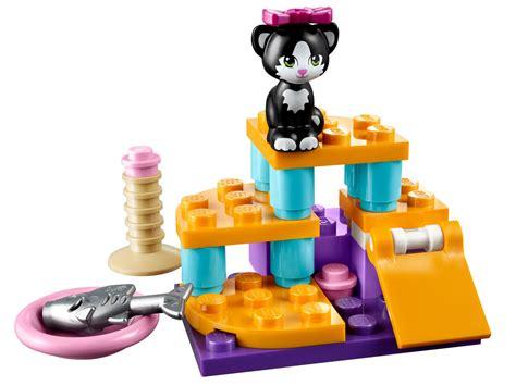 Cat's Playground 41018