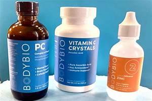 Review Of Bodybio Liposomal Immunity C   Zinc Bundle
