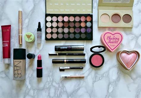 Makeup look #20 Makeup Revolution 'Affirmation' palette