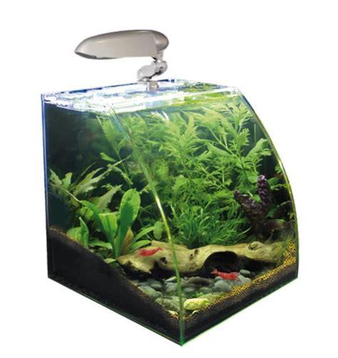 nano aquarium wave box vision 30 avec vitre avant courb 233 tout 233 quip 233 de 20l dimensions 30 x 30