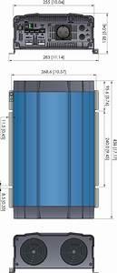 Sd2500  2500w   Pure Sine Wave Inverter  U2013 Cotek Product