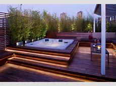 63 Hot Tub Deck Ideas Secrets of Pro Installers & Designers