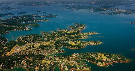 Boat Covers Unlimited Lake Norman by Fact Friday 51 8 Facts About Lake Norman 704 Shop