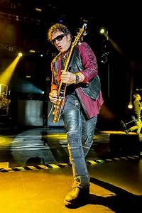 Journey performs at PH Live at Planet Hollywood Resort in ...
