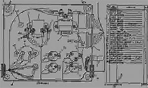 5v6185 Battery  U0026 Wiring Group