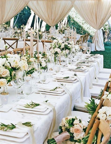Top 35 Outdoor Backyard Garden Wedding Ideas Hi Miss Puff