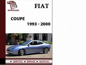 Fiat Coupe 1993
