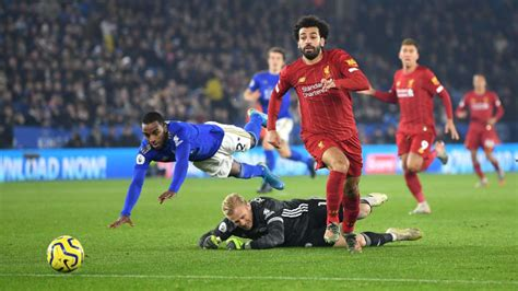Liverpool vs Leicester Preview: How to Watch on TV, Live ...