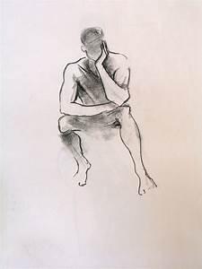 the thinking man by vishalmisra on DeviantArt
