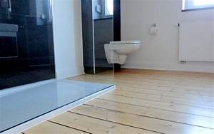 Boden Für Badezimmer : gro artig bodenbelag badezimmer bodenbelag f rs bad 12 alternativen zu fliesen design ideen ~ Markanthonyermac.com Haus und Dekorationen