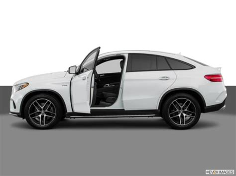 New 2016 Mercedes Benz Gle Gle450 Amg 4matic Suv For Sale