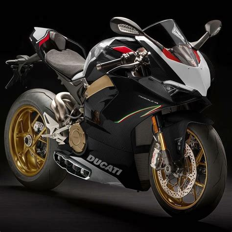 Ducati Panigale V4 Carbon Edition by 54 1 Mil Me Gusta 184 Comentarios Ducati Instagram