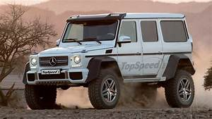 Mercedes 4x4 Amg : 2015 mercedes g63 amg 4x4 green monster review top speed ~ Melissatoandfro.com Idées de Décoration