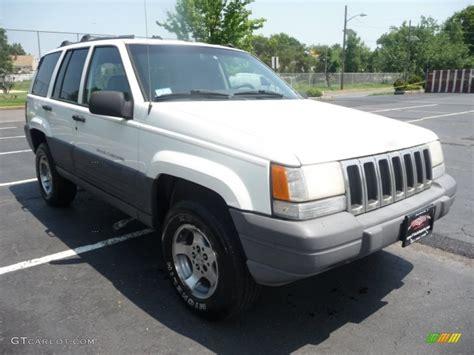 jeep laredo white 1996 stone white jeep grand cherokee laredo 4x4 50085669