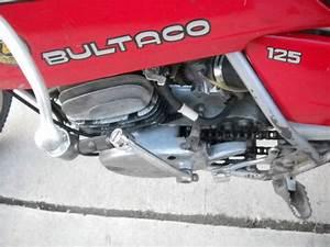 Panterra 125cc Dirt Bike Owners Manual