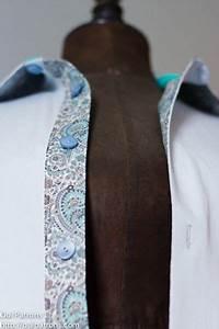 Chemise Homme Pour Mariage : chemise couture pour homme mariage coton patte de boutonnage parmenture liberty coton ~ Melissatoandfro.com Idées de Décoration