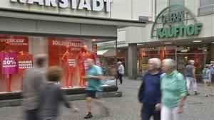 Karstadt Werbung Aktuell : neuer handelsriese in deutschland karstadt und kaufhof fusionieren wirtschaft az aargauer ~ Orissabook.com Haus und Dekorationen
